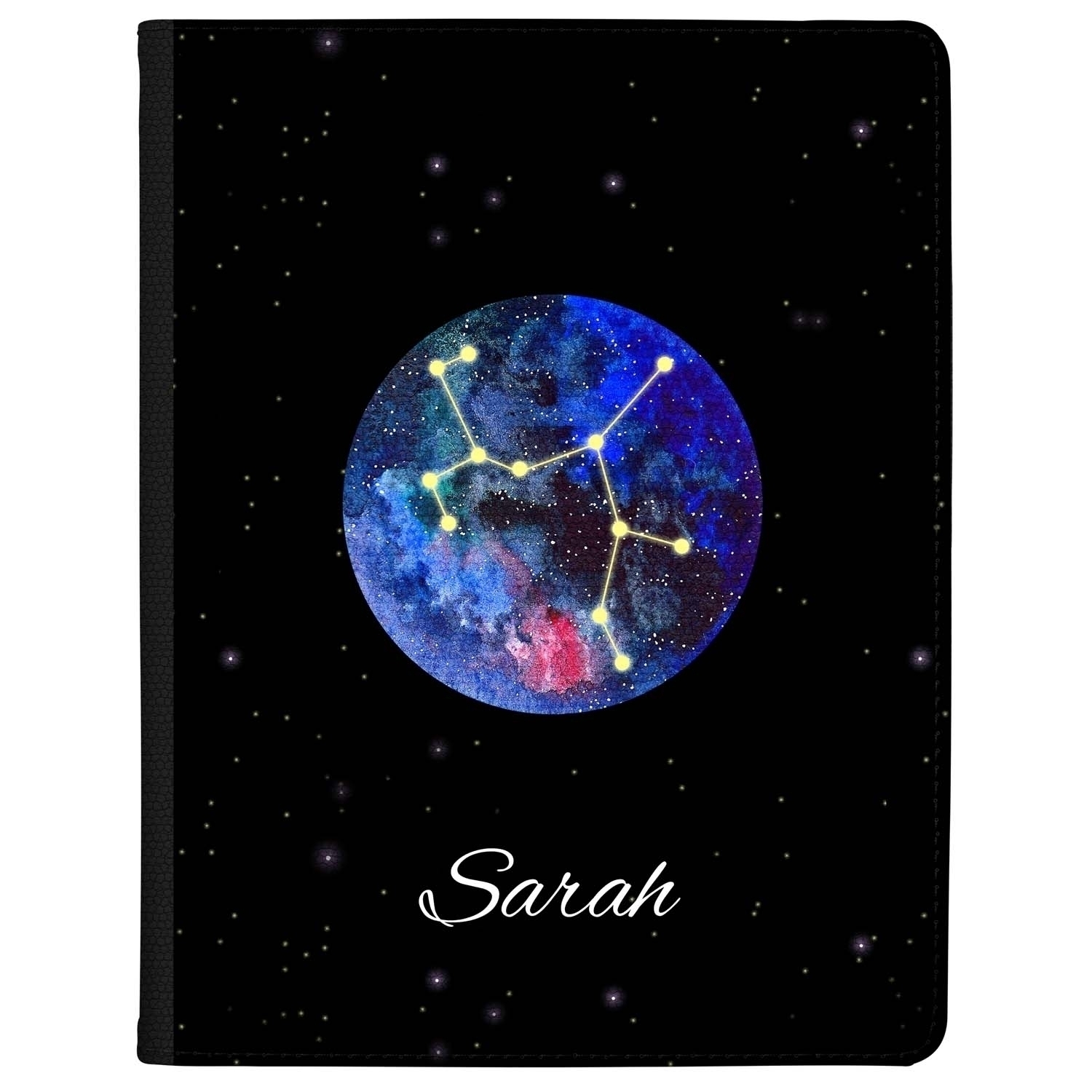 Astrology- Sagittarius Sign tablet case available for all major manufacturers including Apple, Samsung & Sony