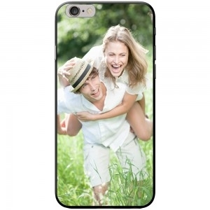 Personalised photo phone case for the Apple iPhone 6
