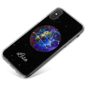 Astrology- Leo Sign phone case available for all major manufacturers including Apple, Samsung & Sony