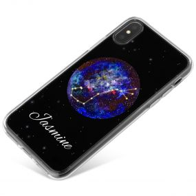 Astrology- Scorpio Sign phone case available for all major manufacturers including Apple, Samsung & Sony
