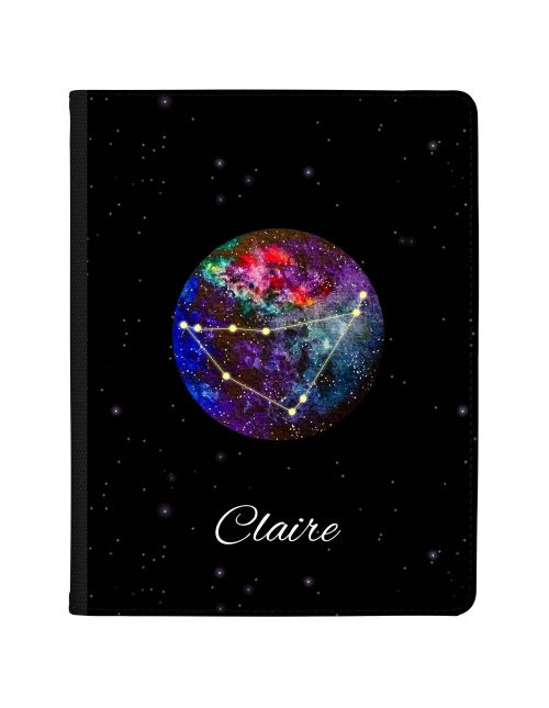 Astrology- Capricorn Sign tablet case available for all major manufacturers including Apple, Samsung & Sony