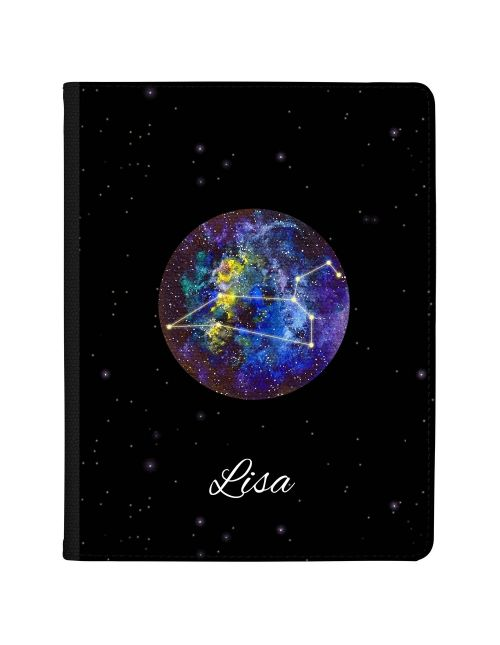 Astrology- Leo Sign tablet case available for all major manufacturers including Apple, Samsung & Sony