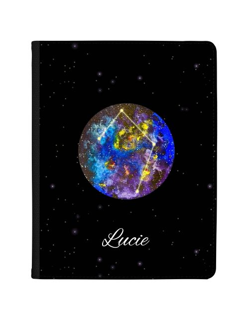 Astrology- Libra Sign tablet case available for all major manufacturers including Apple, Samsung & Sony
