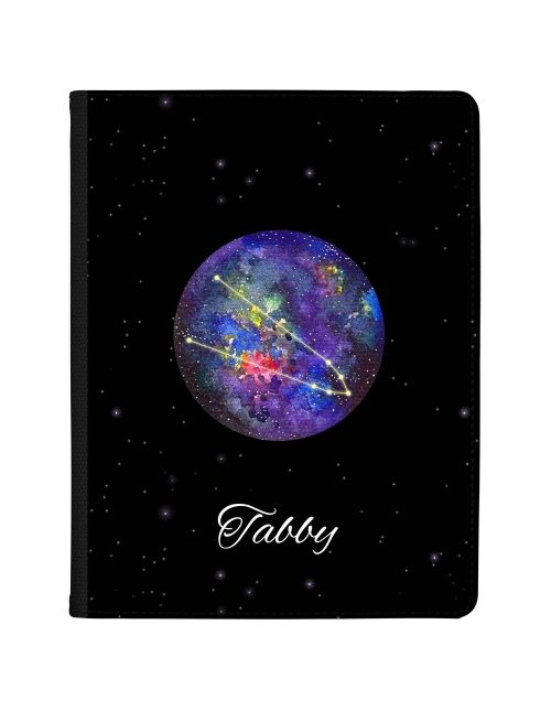 Astrology- Taurus Sign tablet case available for all major manufacturers including Apple, Samsung & Sony