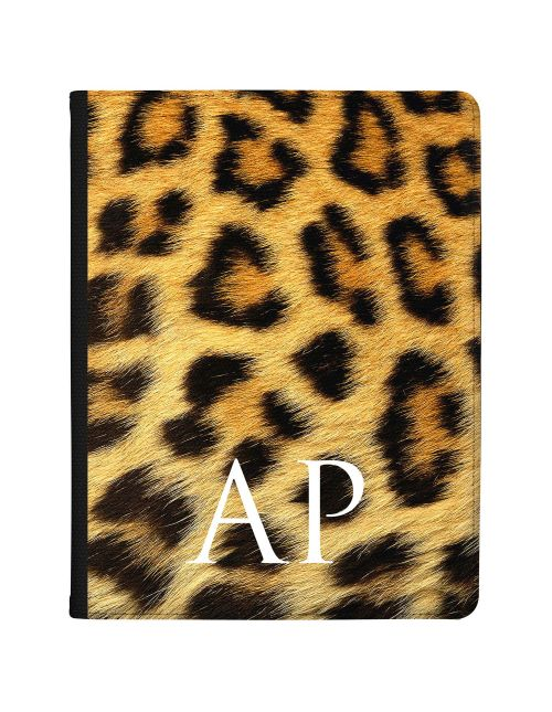 Cheetah Print tablet case available for all major manufacturers including Apple, Samsung & Sony