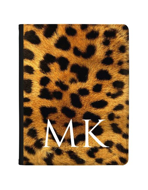 Leopard Print - Original tablet case available for all major manufacturers including Apple, Samsung & Sony