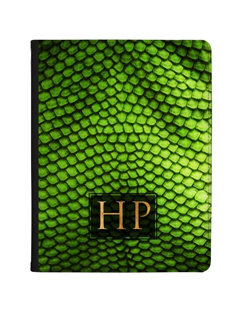 Lizard Skin - Emerald Green tablet case available for all major manufacturers including Apple, Samsung & Sony