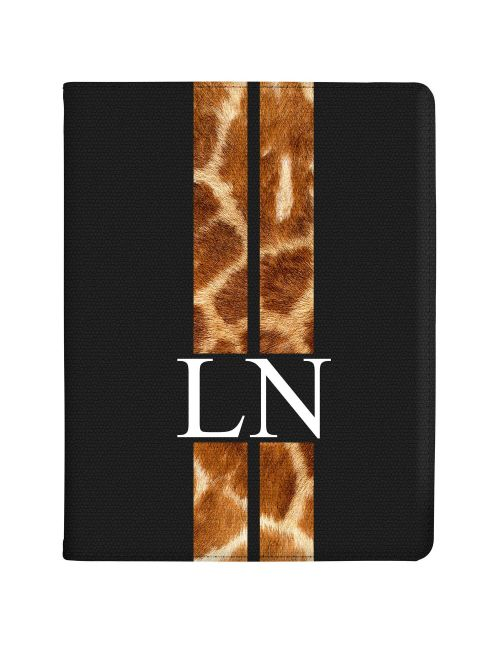 Racing Stripes - Giraffe tablet case available for all major manufacturers including Apple, Samsung & Sony