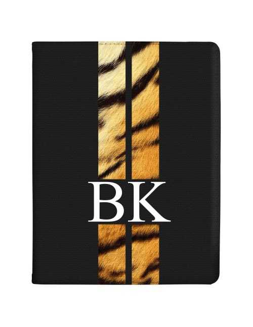 Racing Stripes - Tiger tablet case available for all major manufacturers including Apple, Samsung & Sony