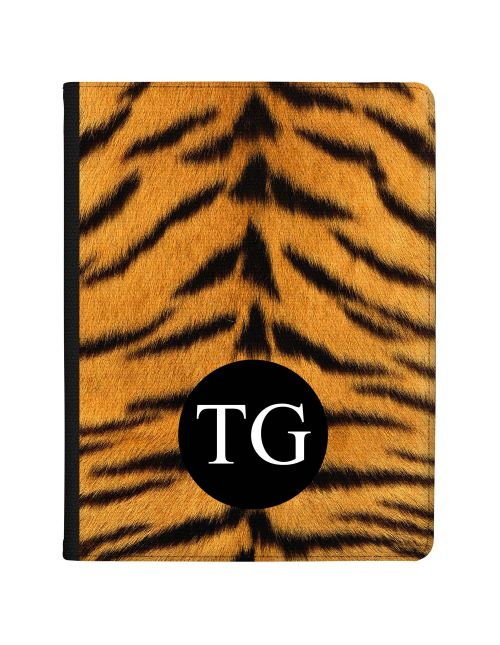 Tiger Print - Original tablet case available for all major manufacturers including Apple, Samsung & Sony
