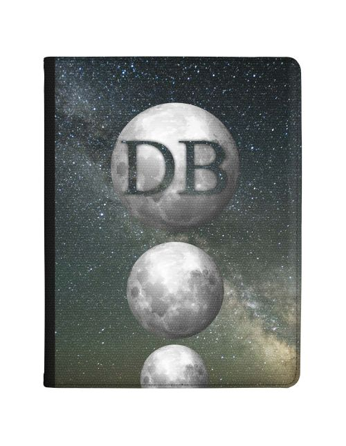 The Moon And The Milky Way tablet case available for all major manufacturers including Apple, Samsung & Sony
