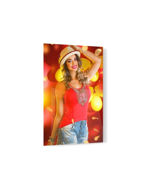 Personalised Photo Panel - 5mm Acrylic - 200x300mm