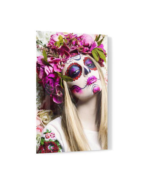 Personalised Photo Panel - 5mm Acrylic - 400x500mm