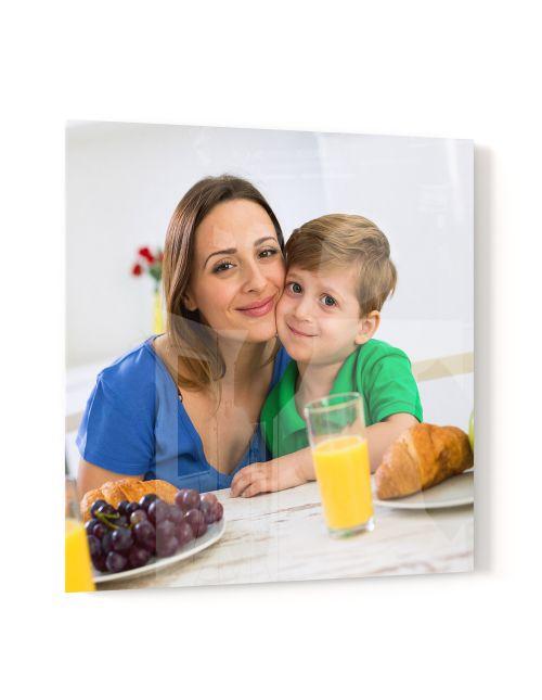 Personalised Photo Panel - 5mm Acrylic - 300x300mm