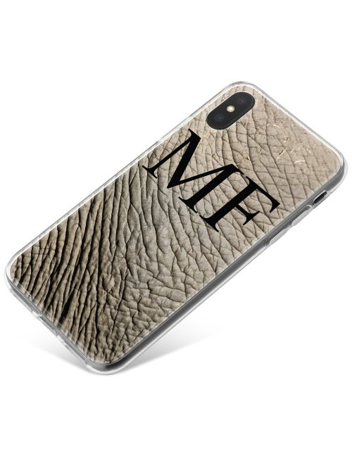Elephant Skin phone case available for all major manufacturers including Apple, Samsung & Sony