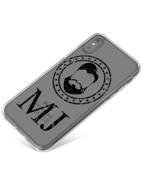 Full On Hipster Beard phone case available for all major manufacturers including Apple, Samsung & Sony
