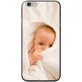 Personalised photo phone case for the Apple iPhone 7 Plus