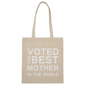 Voted Best Tote Bag
