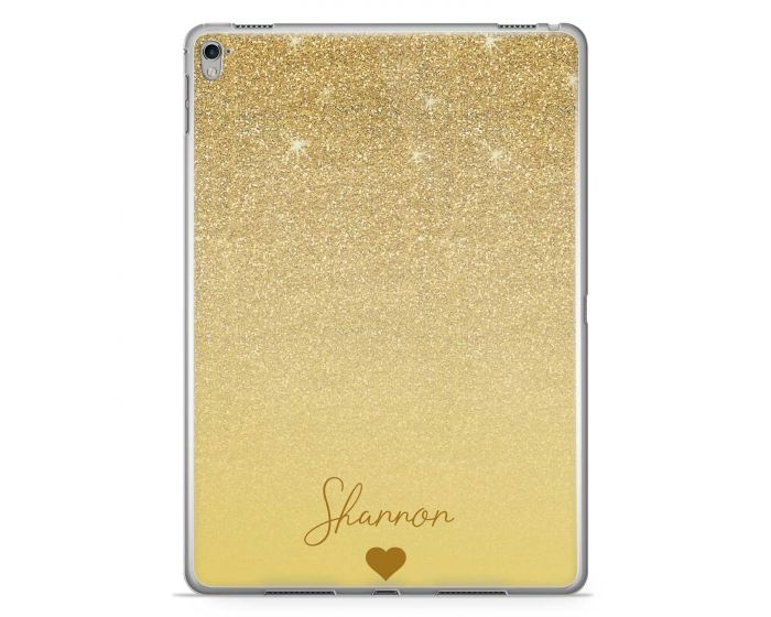 Silicone Tablet Case Back