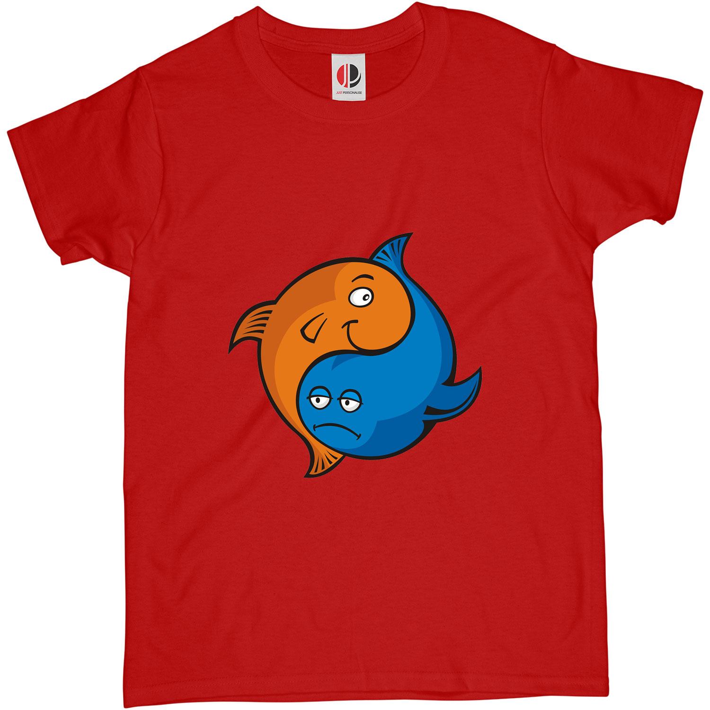 Women's Red T-Shirt (Small)
