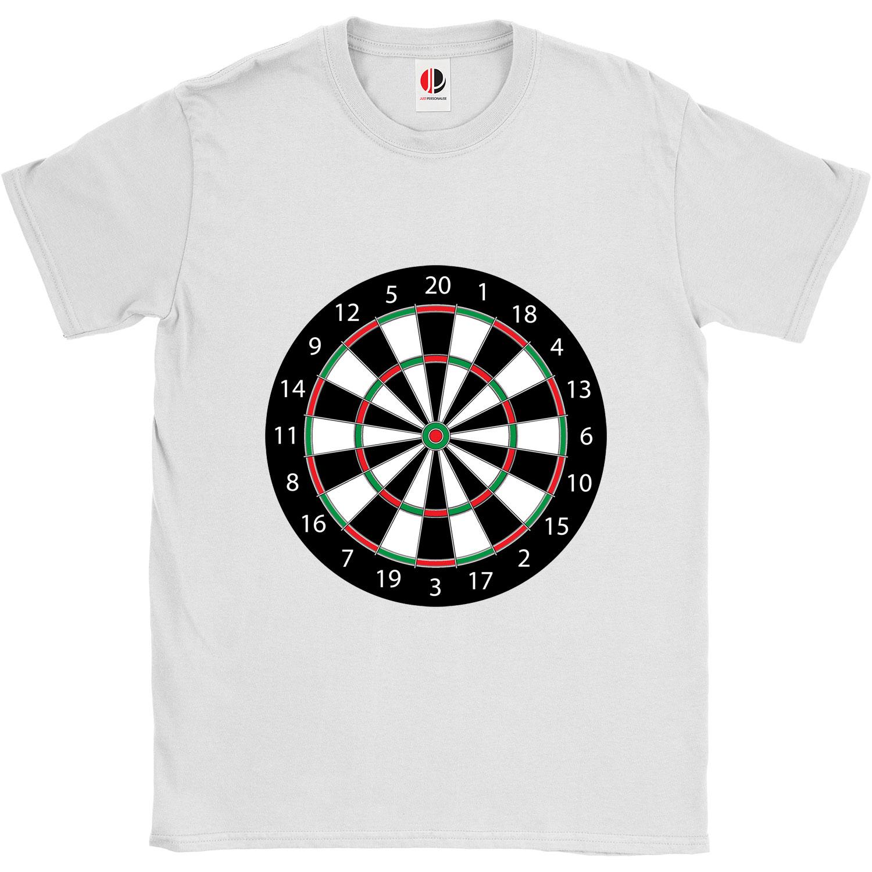 Men's White T-Shirt (XLarge)