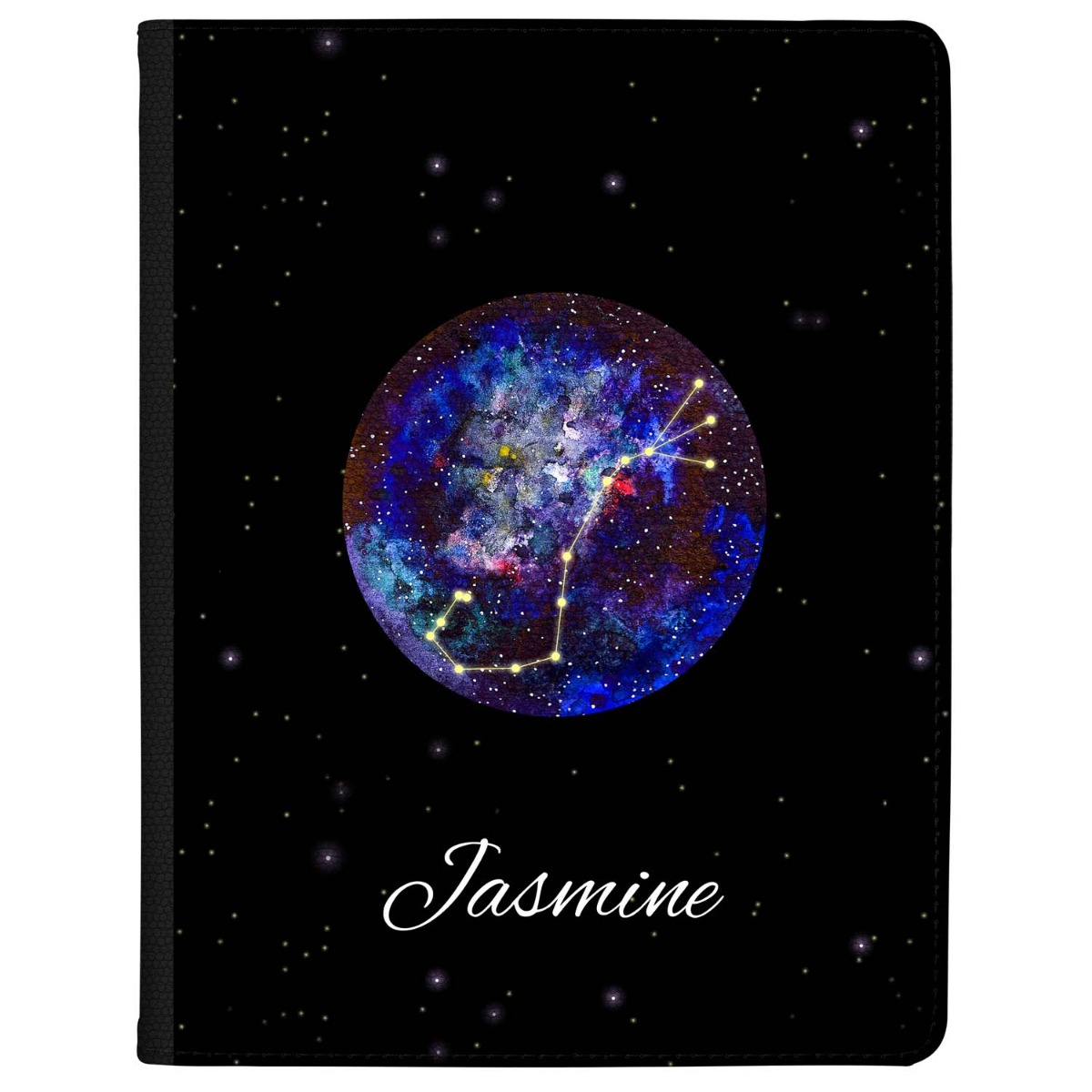 Astrology- Scorpio Sign tablet case available for all major manufacturers including Apple, Samsung & Sony