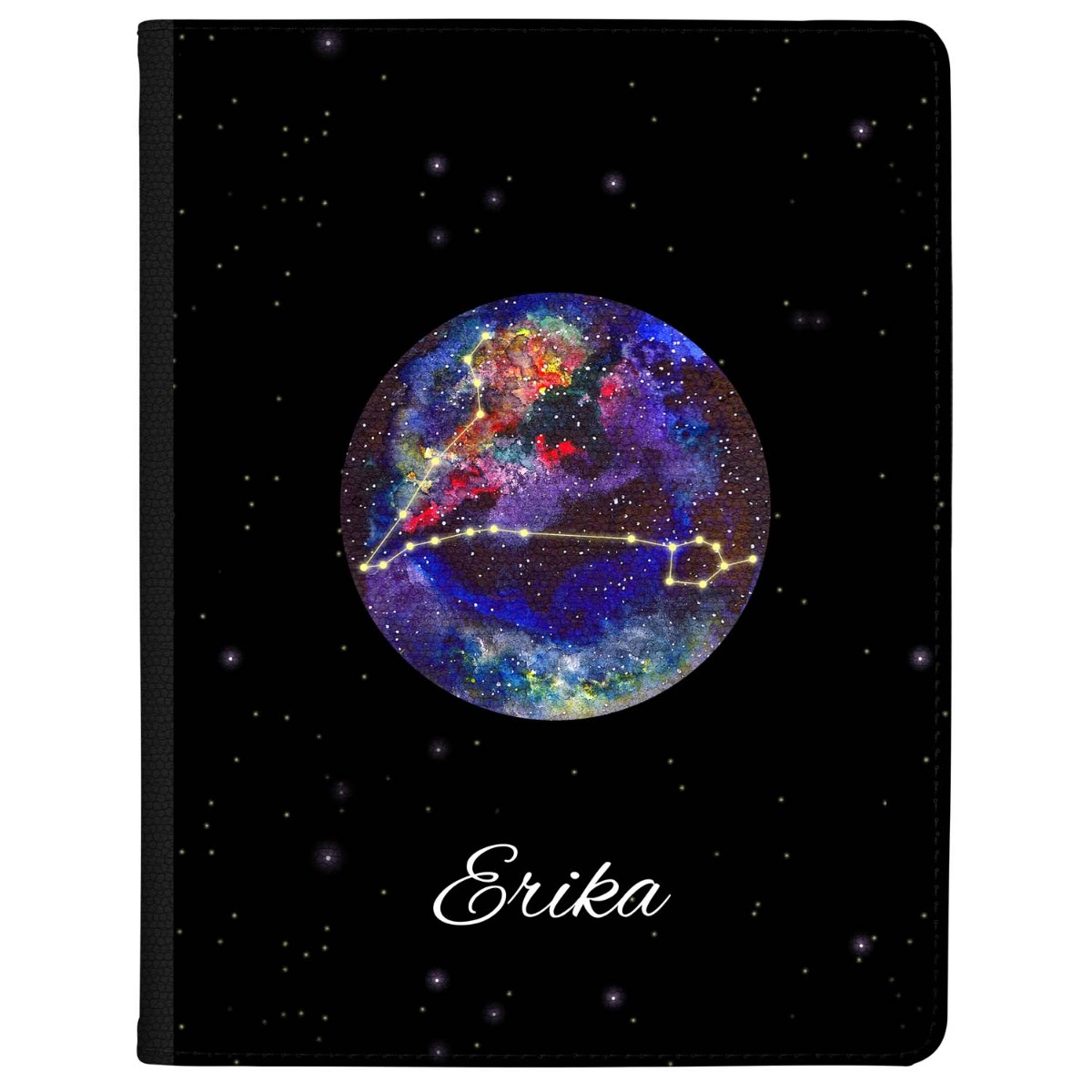 Astrology- Pisces Sign tablet case available for all major manufacturers including Apple, Samsung & Sony